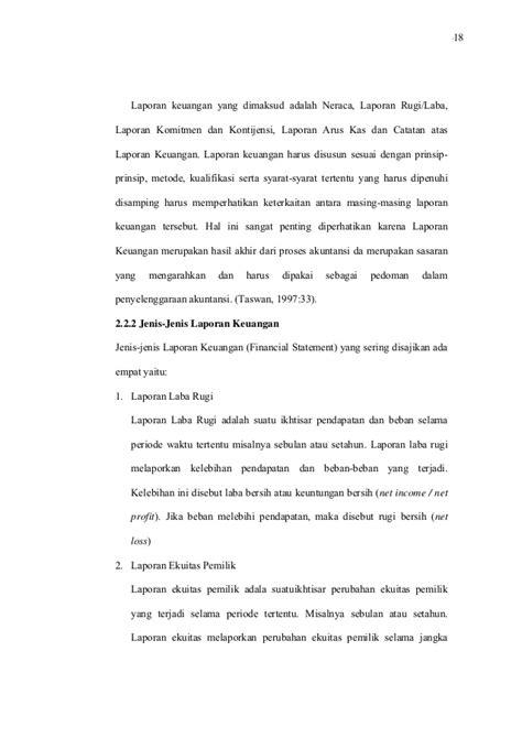 skripsi akuntansi rasio keuangan 5060 skripsi analisi rasio keuangan