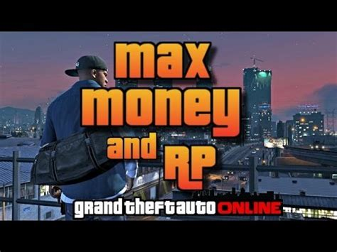 How Do I Make Money On Gta 5 Online - gta online gta 5 max money and rp best way to do missions youtube