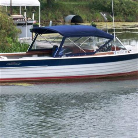 skiff engine chris craft twin engine sea skiff 28 boat for sale from usa