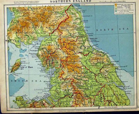 map of northern map of northern derietlandenexposities