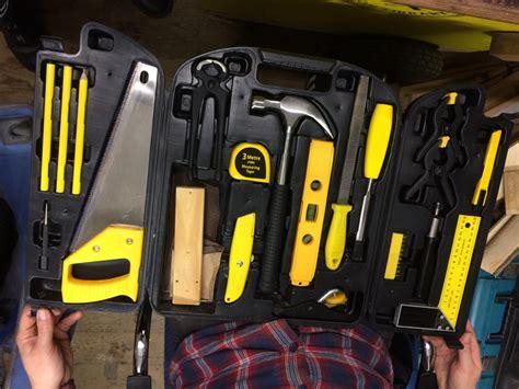 edinburgh tool library woodworking kit etl