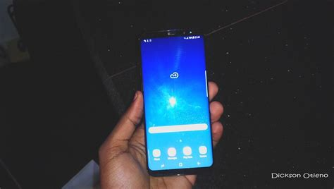 Samsung S8 Ultimate Real Fingerprint Infinity Display thoughts on the samsung galaxy s8