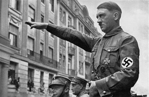 world of the written word hitler biography triggers a war the english solider who could have stopped wwii before it