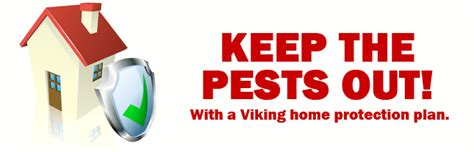 home protection plans viking pest