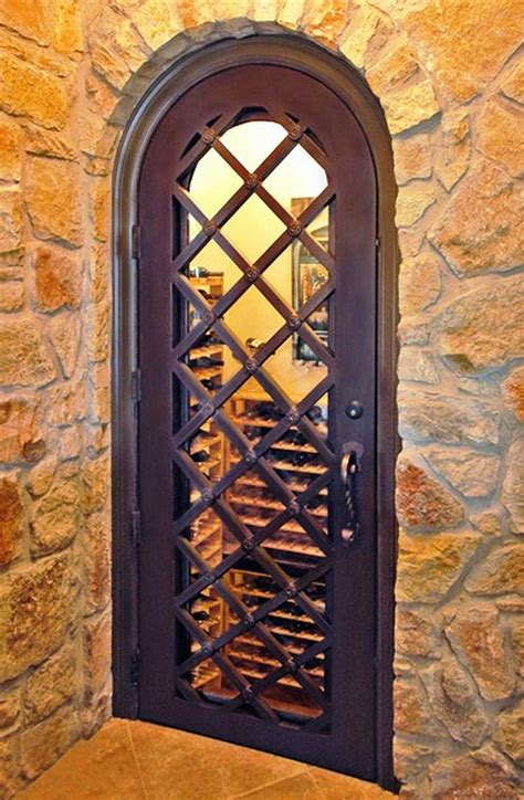 wine cellar doors wine cellar iron doors gates florida cantera doors