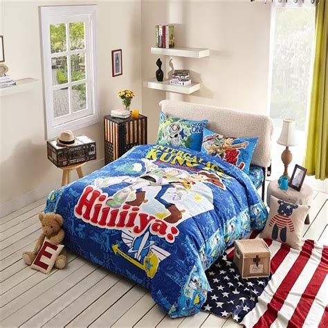 toy story comforter set popular toy story bedding buy cheap toy story bedding lots