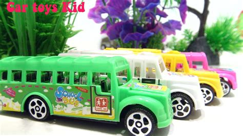 car toy for kids kids youtube wheels on the bus car toys for children
