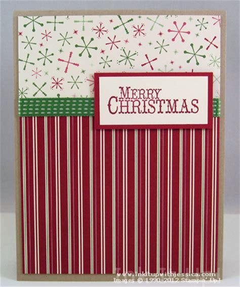 simple merry ideas diy ideas for n easy cards
