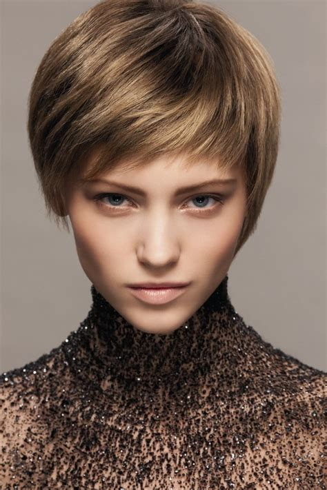 loreal short hairstyles of the 80 stand out short haircut ideas 2012