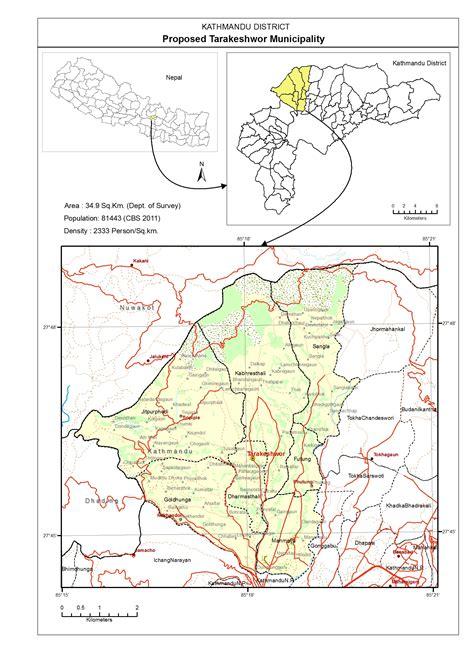 community development maps gis gis 61 new municipality map local governance and community development programme lgcdp ii