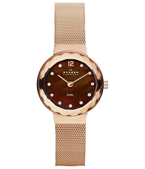 skagen 456srr1 analog s watches price in india buy