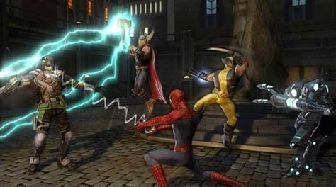 Bd Ps3 Kaset Marvel Ultimate Alliance marvel ultimate alliance 2 ps2 torrent free newtorrentgame