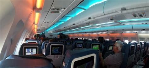 Air Transat A330 Interior by Mapa De Asientos Air Transat Airbus A330 300 Plano Avi 243 N Seatmaestro Es