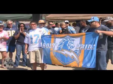 san diego chargers chant charger song charger anthem charger chant get em