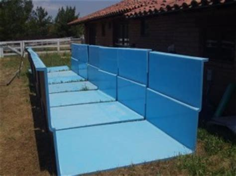 how to build a lap pool the pools above ground lap pool