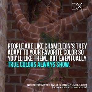 quotes about true colors quotes about peoples true colors quotesgram