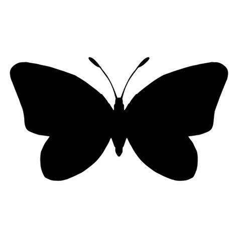 imagenes de mariposas siluetas silueta de mariposa descargar png svg transparente