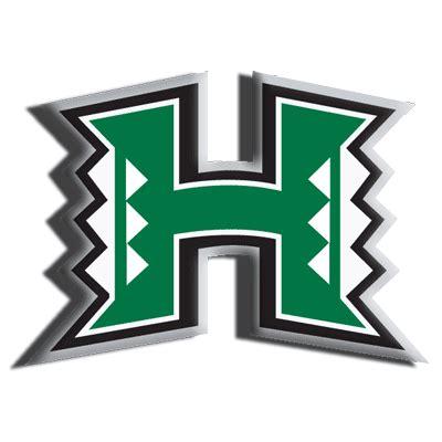 of hawaii logo now hawaii lose wahine win in thursday hoops