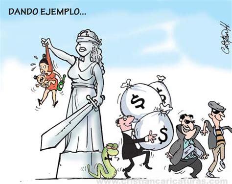 imagenes de justicia en caricatura las caricaturas de cristian hern 225 ndez ejemplo de justicia