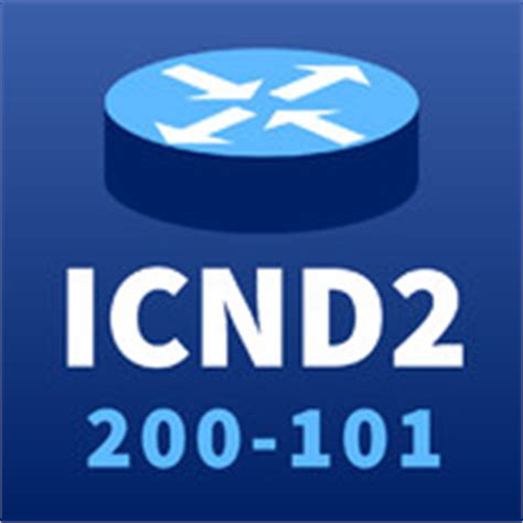 icnd1 icnd2 187 icnd1 100 101 icnd2 200 101 exam prep routing and switching study