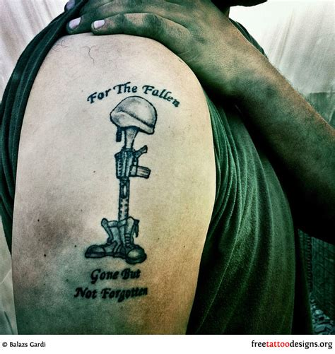 fallen soldiers tattoos designs 66 tattoos