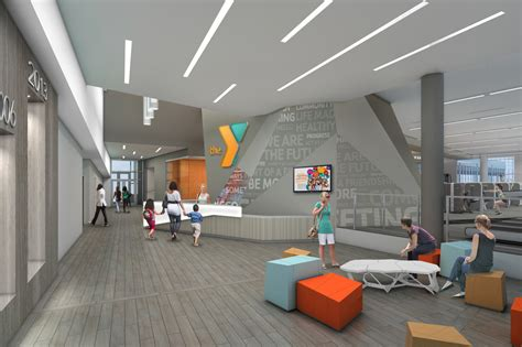 ymca  downtown cleveland