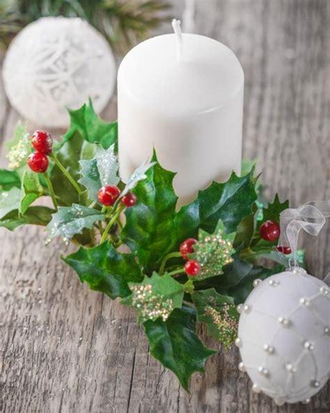 mit was mäuse fangen bild 15 weihnachtsdeko selber machen kerze mit