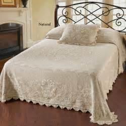 King Size Bedspreads Australia Abigail Woven Matelasse Bedspread Bedding
