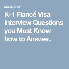 Mba Questions For Visa Inc by I 129f Question 34a Circumstances Which You Met