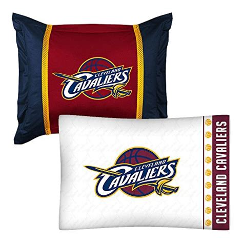 cleveland cavaliers bed set cleveland cavaliers pillowcase cavaliers pillowcase