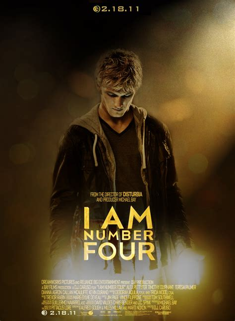 i am number four merchandise i am number four i am number four fan poster by amidsummernights on deviantart
