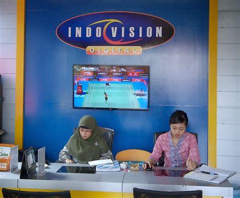 Multi Decoder Indovision berlangganan indovision okevision top tv paling murah