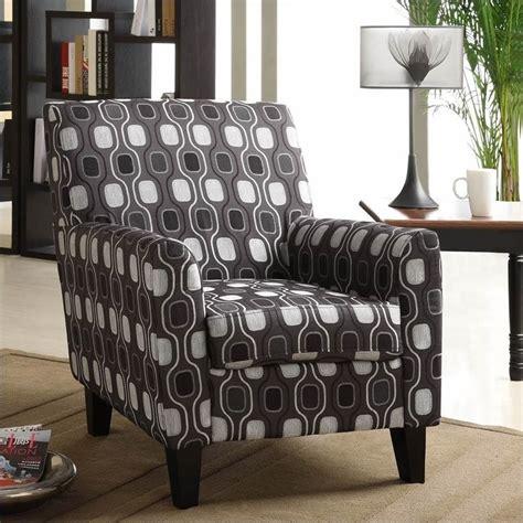pattern fabric club chair fiesta gray circles fabric club chair lc2010fagray