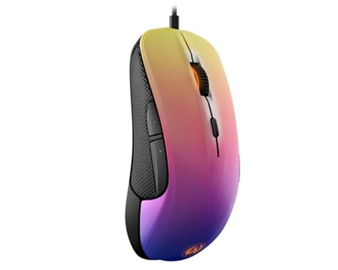 Steelseries Rival 300 Cs Go Limited Edition steelseries rival 300 cs go fade edition pc buy now at mighty ape nz