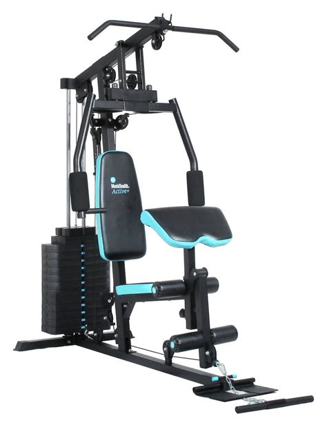 s health 90kg home multi review