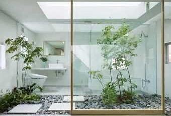 patio interior jacuzzi decorar un patio interior moderno paperblog