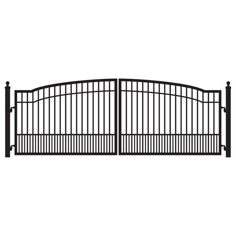 fence sections home depot 27 metal fence gates home depot decor23