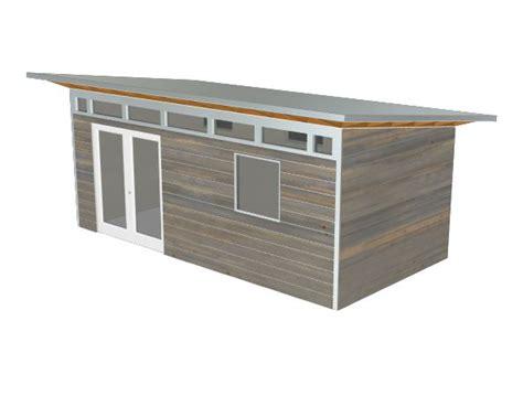 backyard studio plans 25 best ideas about prefab sheds on modern