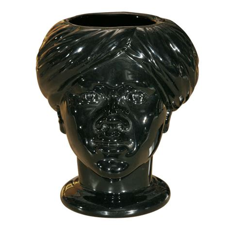 fornasetti vase a early porcelain vase by piero fornasetti at 1stdibs