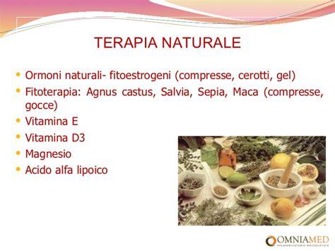 progesterone naturale alimenti menopausa psiche e sessualita
