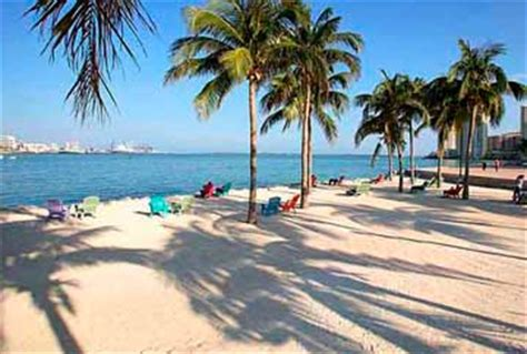 imagenes miami playa las mejores playas de miami 191 qu 233 playas visitar