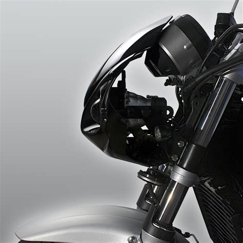 Suzuki Bandit 1200 Headlight Streetfighter Headlight Sh Suzuki Bandit Gsf 1200 1250 Ebay