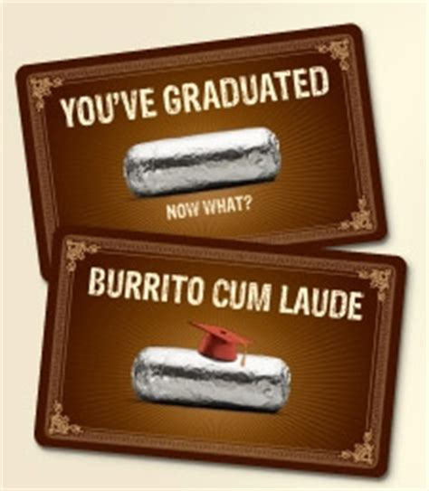 Where Can I Get Chipotle Gift Cards - free burrito with 30 gift card purchase at chipotle my frugal adventures