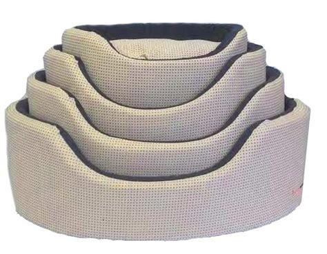 cucce da interno per cani taglia grande cuccia ovale sfoderabile cotone cani grandi arredo e