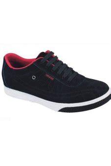 Sepatu Hitam Trendy catenzo sepatu casual skate keren dan trendi tf 088