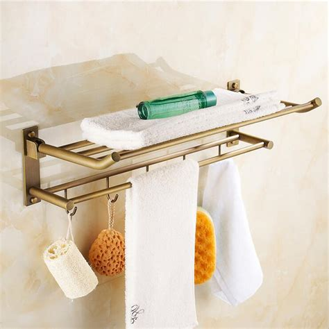 european bathroom accessories european style color copper antique towel ring with