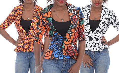 different ankara styles for blazzers dealdey tilda ankara jackets