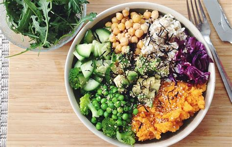 protein vegan foods high protein vegan dinners you should try s health