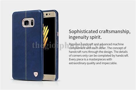 Nillkin Englon Samsung Galaxy Note 7 Note Fe ốp lưng da samsung galaxy note fe ch 237 nh h 227 ng nillkin englon