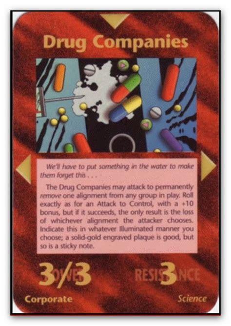 illuminati companies illuminati cards companies by icu8124me on deviantart